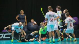 """Latvijas All-star asā un aizraujošā spēlē piekāpjas """"Happee"""""""