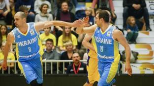 Gladirs dod pārliecību, Ukraina izbraukumā apspēlē Zviedriju