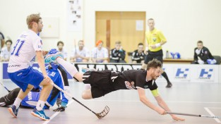 """Cēsu """"Lekrings"""" arī viesos piekāpjas Igaunijas čempioniem"""