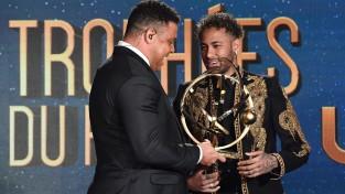 """Neimārs atzīts par """"Ligue 1"""" gada labāko spēlētāju"""