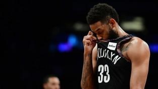 """Kurucs paliek rezervē """"Nets"""" zaudējumā pret """"Clippers"""""""