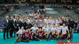 Soms Rīhimeki turpinās trenēt Latvijas florbola izlasi
