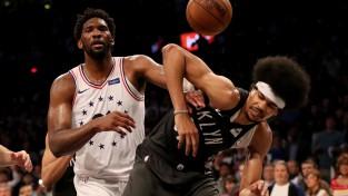 """NBA diskvalificē """"Nets"""" ģenerālmenedžeri, bet atzīst tiesnešu kļūdu"""