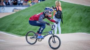 Eiropas BMX kausa sezona noslēdzas ar Rožukalna otro vietu un Langmaņa uzvaru
