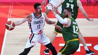 Francija otrajā puslaikā atdzīvojas un bronzas mačā pieveic Austrāliju