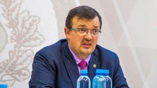 LFF sporta direktors neatbalsta 8+3 sistēmu Virslīgā un kritizē demagogus