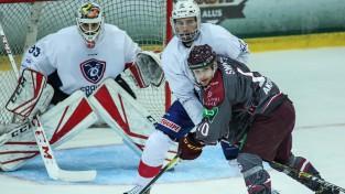 Smirnovs papildlaikā atnes vēl vienu uzvaru Latvijai