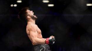 UFC plāno atsākt darbību 9. maijā ar trīs titulcīņām, lokācija joprojām nezināma