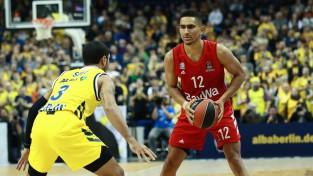 Atgriežas arī basketbols: Vācijas klubi finālturnīrā uzsāks cīņu par titulu