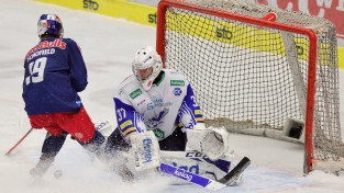 Gudļevskim izcila <i>sausā</i> spēle un uzvara pār astoņkārtējo Austrijas čempioni