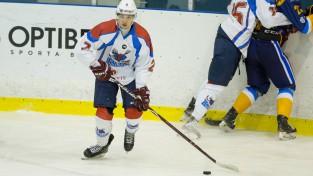 """Ansons devies uz """"Penguins"""" AHL komandas treniņnometni"""