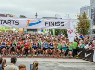 "Tuvojas ""Sportlat Valmieras maratons 2014"""