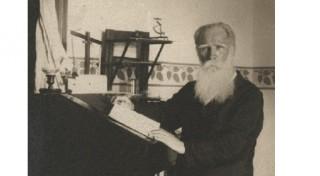 "Krišjāņa Barona 185. jubilejas diena muzejā ""Rīgas Jūgendstila centrs"""