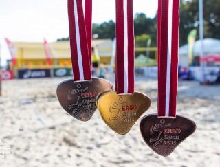 Foto: Latvijas čempionāta sudrabs mūsu