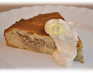 Fotorecepte: Zivju kūka soli pa solim