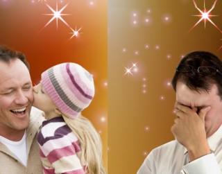 Tēvu horoskops. Ko zodiaka zīme pastāsta par bērnu tēviem?