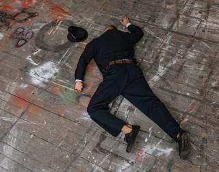 """Šonedēļ Daugavpils teātrī notiks pirmizrāde absurdam iestudējumam """"Cilvēks no Podoļskas"""""""