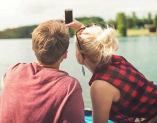 Kā atšķirt – mīlestība vai draudzība?
