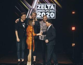 Jaunajiem mūziķiem iespēja īpašā konkursā saņemt naudas balvas stipendiju