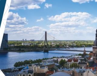 """Pieejams izdevums """"Rīga - manas mājas. Rokasgrāmata atgriežoties uz dzīvi Rīgā"""""""