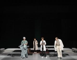 Pēc kolektīvā Covid-19 testa veikšanas Dailes teātrī nekonstatē nevienu saslimšanas gadījumu