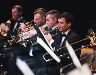 """Ceturtajā Adventē Orķestra """"Rīga"""" koncerts tiešraidē"""