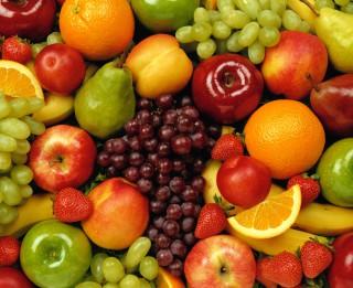 Kā pareizi sagatavot augļus viesībām
