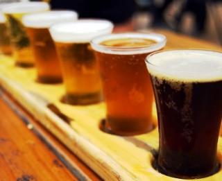 MONIN alus kokteiļi karstām vasaras dienām, dārza svētkiem un romantiskiem vakariem