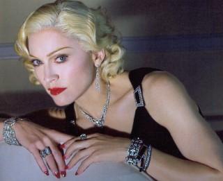 Madonnas jaunības avots – makrobiotiskā diēta