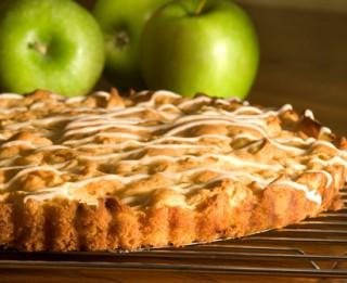 Ābolu un bumbieru rudens gardumi tavam galdam. 10 receptes