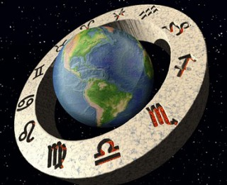 2013.gada horoskops visām zodiaka zīmēm