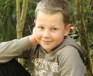 9 gadus vecā Denisa vecāki lūdz palīdzību