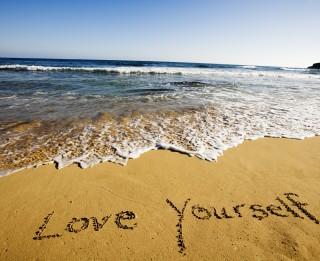 Māksla mīlēt sevi. Pašpietiekamība