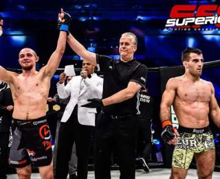 Latvietis iegūst MMA pasaules čempiona titulu