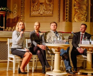 """Pieaugusi piederības sajūta savai pilsētai – rāda pētījums """"Sabiedrības integrācija Rīgā 2017"""""""