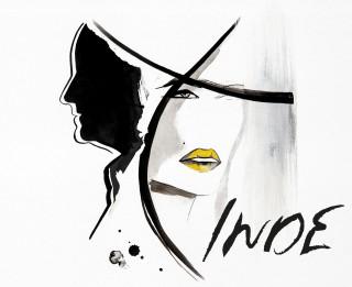 """Rēzija Kalniņa iestudē izrādi """"Inde"""""""