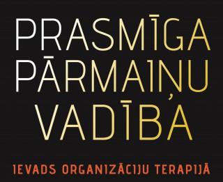 Latviski izdota grāmata par Adizes metodi