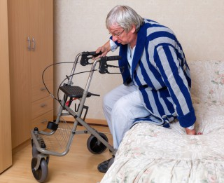 5 iemesli, kādēļ iegādāties speciālo gultu cilvēkam ar invaliditāti