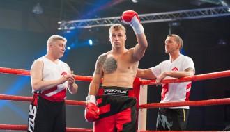 """Briedis: """"Amerikāņu boksa pasaulē vēlos parādīt, cik stipri ir latvieši"""""""