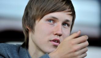 Jānis Ikaunieks par pirmo sezonu ārzemēs, progresu un Francijas iemīlēšanu