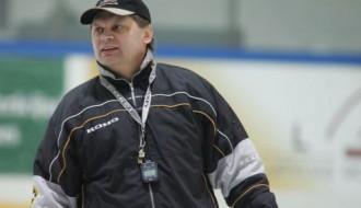 Neoficiāli: hokeja izlasi vadīs Beresņevs