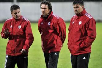 Pahars, Astafjevs, Riherts un citi treneri saņem UEFA-Pro licenci un diplomu