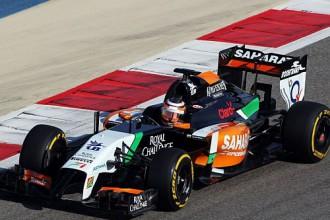 """""""Force India"""" naudas problēmās, komanda tiek pārdota"""