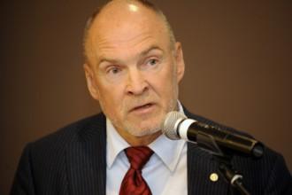 LFF valde Villeruša vietā par Apelāciju komisijas galvu ieceļ Aivaru Bergeru