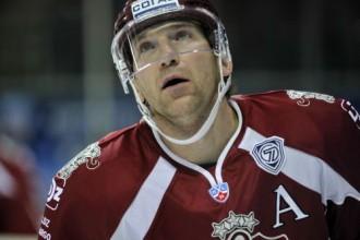 """Ščastļivijs pievienojas KHL debitantam """"Sochi"""""""
