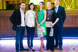 Latvijas sporta deju pāris 11.vietā pasaules čempionātā junioriem