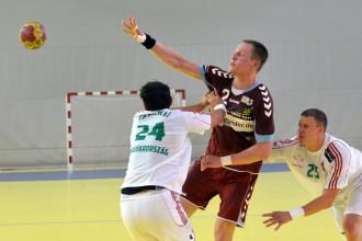 Latvija ar Jurdžu ierindā centīsies pārsteigt slovēņus