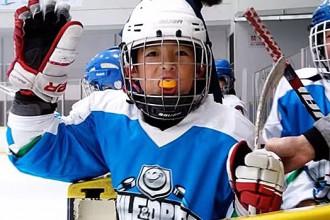 11 gadus vecs japānis pārsteidz hokeja pasauli