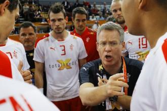 Dānijai 5. vieta, vācieši tiek uz olimpisko kvalifikāciju