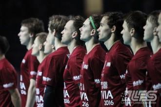 Latvijas izlase atgūst piekto vietu pasaules rangā